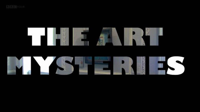 Image: The-Art-Mysteries-Series-1-Cover.jpg