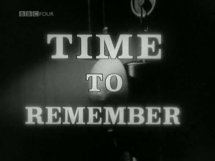 Image: Time-to-Remember-Cover.jpg