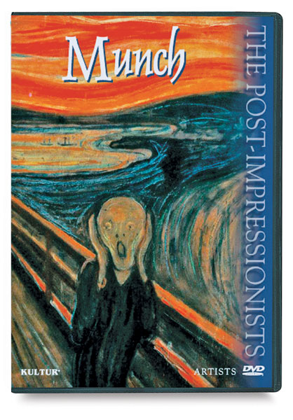 "Image: ""The-Post-Impressionists""-Edvard-Munch-Cover.jpg"
