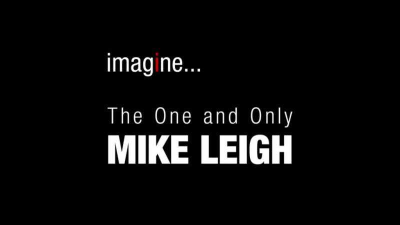 Image: The-One-and-Only-Mike-Leigh-Cover.jpg