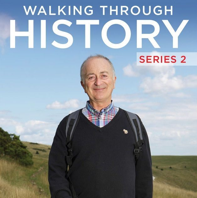 Image: Walking-Through-History-North-Norfolk-Cover.jpg