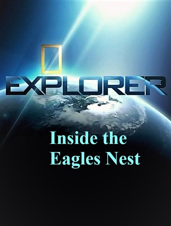 Image: Inside-the-Eagles-Nest-Cover.jpg