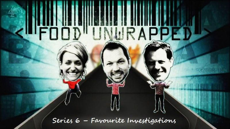 Image: Food-Unwrapped-Series-6-Favourite-Investigations-Cover.jpg