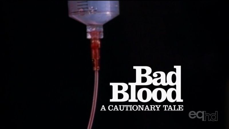 Image: Bad-Blood-A-Cautionary-Tale-Cover.jpg