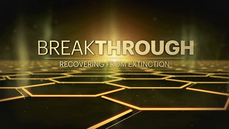 Image: Breakthrough-Recovering-from-Extinction-Cover.jpg