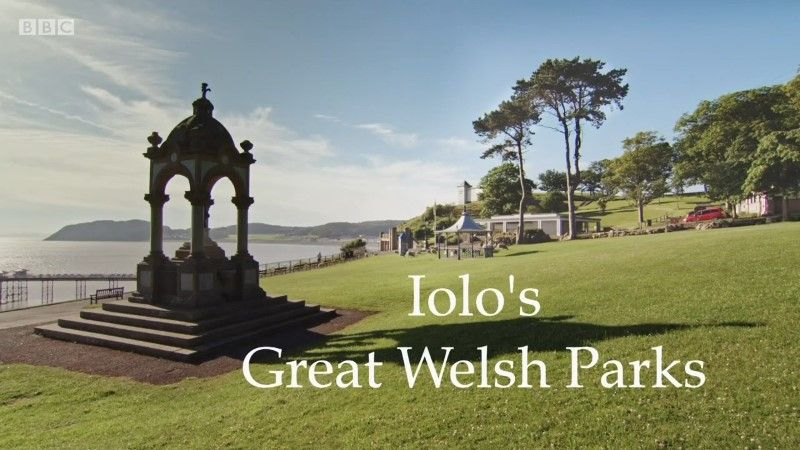 Image: Iolo-s-Great-Welsh-Parks-Series-3-Cover.jpg