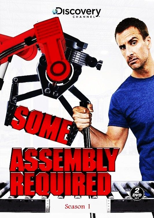 Image: Some-Assembly-Required-Series-1-Cover.jpg
