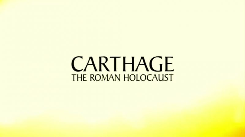 Image: Carthage-The-Roman-Holocaust-Cover.jpg