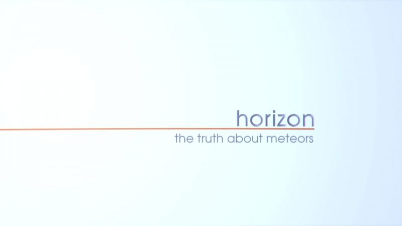 Image: The-Truth-About-Meteors-Cover.jpg
