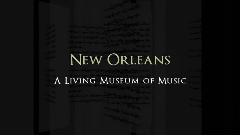 Image: New-Orleans-A-Living-Museum-Of-Music-Cover.jpg