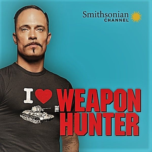 http://docuwiki.net/images/8/83/The-Weapon-Hunter-Series-2-Cover.jpg