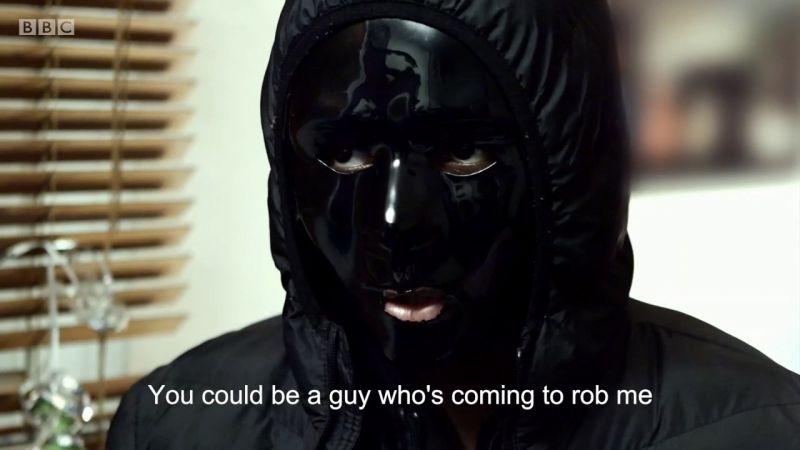 BBC Britains Teenage Drug Runners 720p HDTV x264 AAC MVGroup org mp4 preview 6