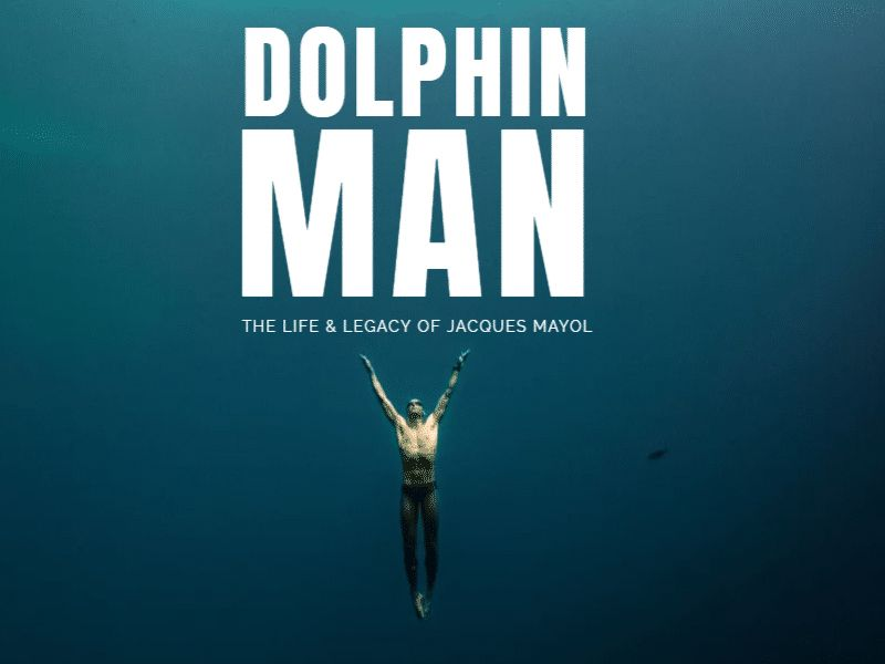 Image: Dolphin-Man-Cover.jpg