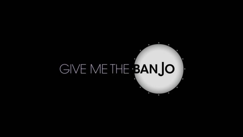 Image: Give-Me-the-Banjo-Cover.jpg