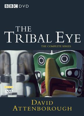 The Tribal Eye 1-Behind The Mask