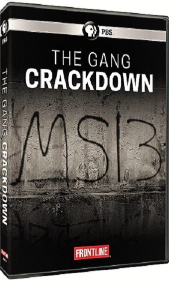 Image: The-Gang-Crackdown-Cover.jpg