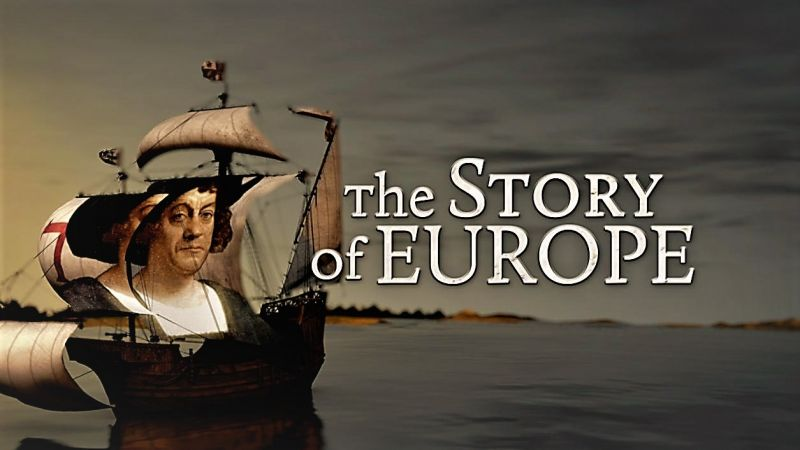 Image: The-Story-of-Europe-Series-1-Cover.jpg