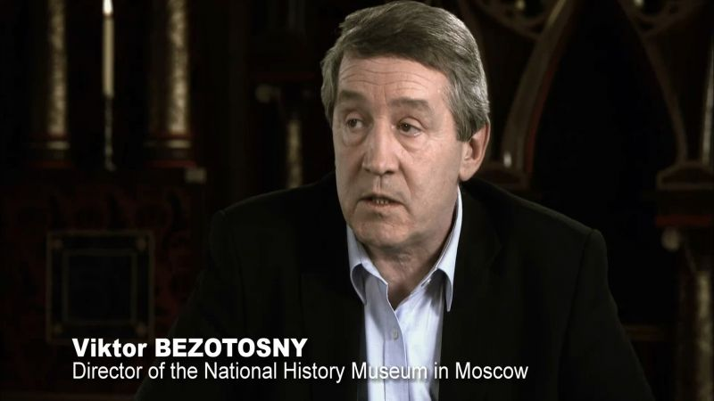 Napoleon The Russian Campaign Series 1 2of2 The Berezina 1080p HDTV x264 AAC MVGroup org mp4 preview 5