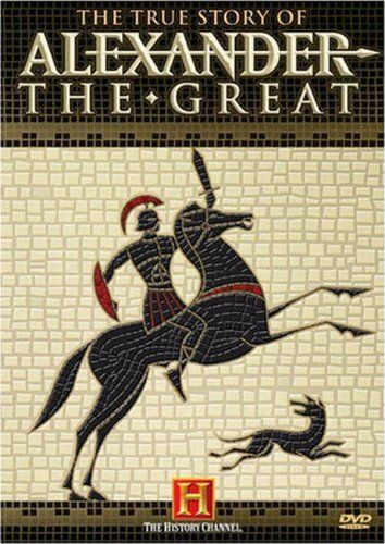 The True Story of Alexander The Great x264 DVDRip MVGroup mkv preview 0