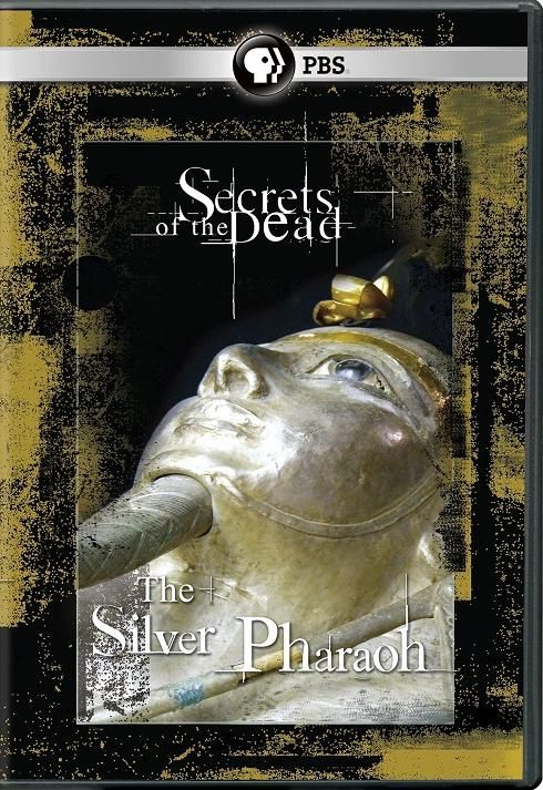 Image: The-Silver-Pharaoh-Cover.jpg