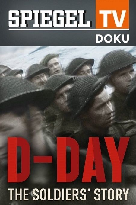 Image: D-Day-The-Soldiers-Story-Cover.jpg