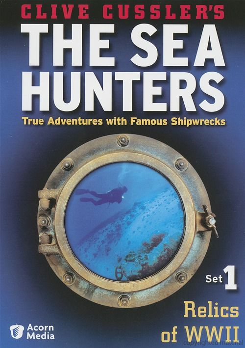 Image: The-Sea-Hunters-Relics-of-WWII-Cover.jpg
