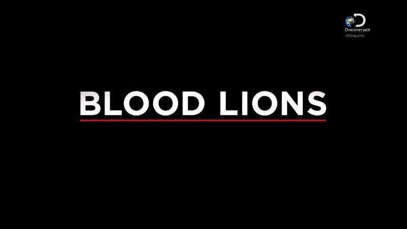 Image: Blood-Lions-Bred-for-the-Bullet-Cover.jpg