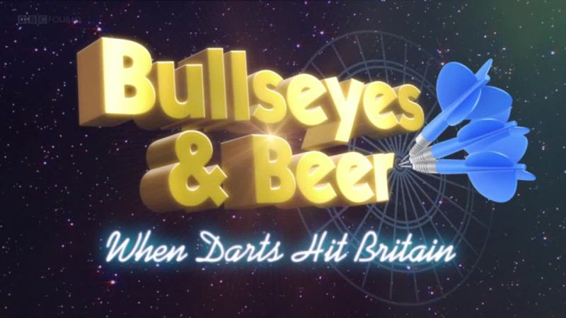 Image: Bullseyes-and-Beer-Cover.jpg