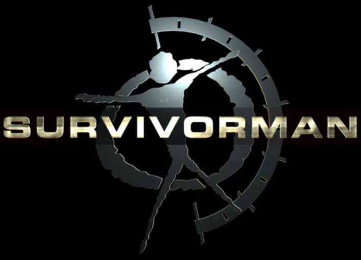 Image: SurvivormanLogo.JPG