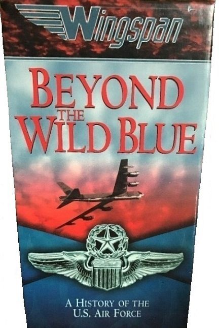 Image: Beyond-the-Wild-Blue-A-History-of-the-USAF-Cover.jpg