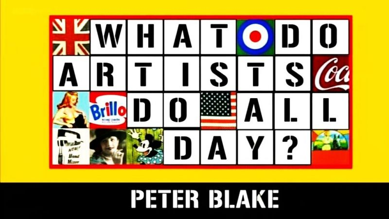 Image: What-Do-Artists-Do-All-Day-Sir-Peter-Blake-Cover.jpg