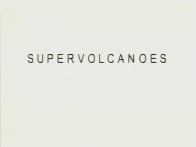 Image: Supervolcanoes-Cover.jpg