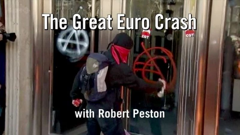 Image: The-Great-Euro-Crash-Cover.jpg
