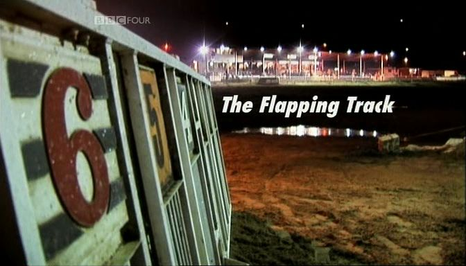 Image: The-Flapping-Track-Cover.jpg