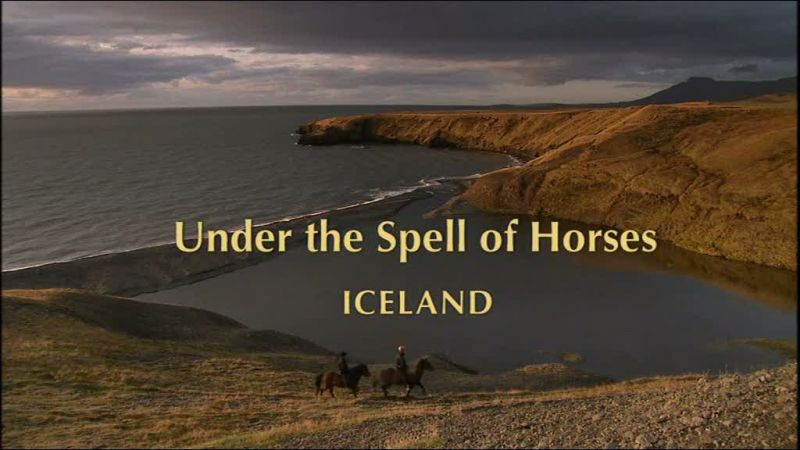 Image:Under-the-Spell-of-Horses-Screen26.jpg