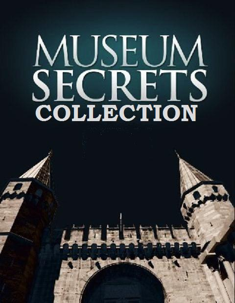 Image: Museum-Secrets-Collection-Cover.jpg