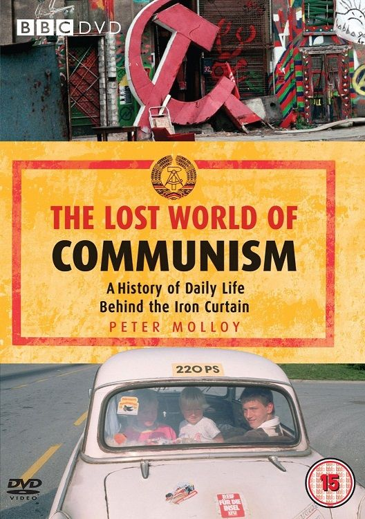 Image: The-Lost-World-of-Communism-Cover.jpg