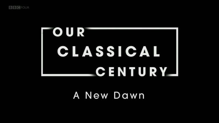 Image: Our-Classical-Century-A-New-Dawn-Cover.jpg