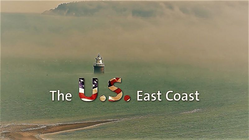 Image: The-US-East-Coast-Series-1-Cover.jpg