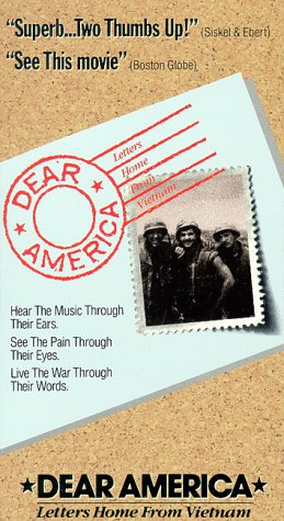 Image:Dear America - Letters home from Vietnam Cover.jpg