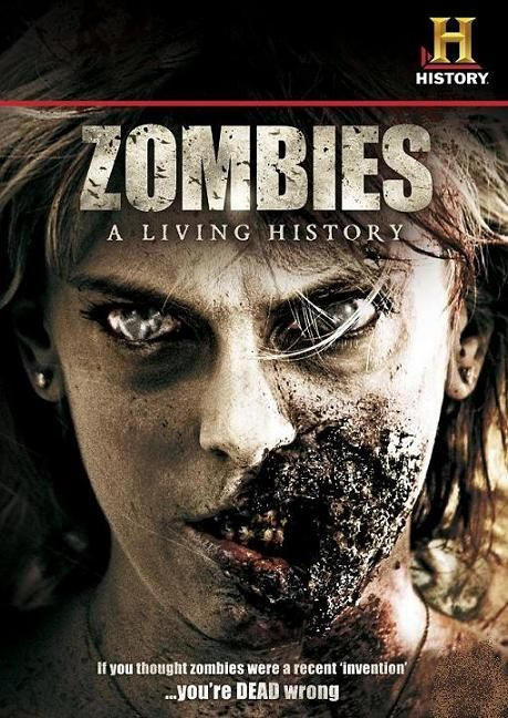 Image: Zombies-A-Living-History-Cover.jpg