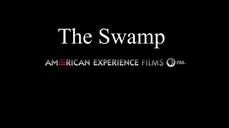 Image: American-Experience-The-Swamp-Cover.jpg