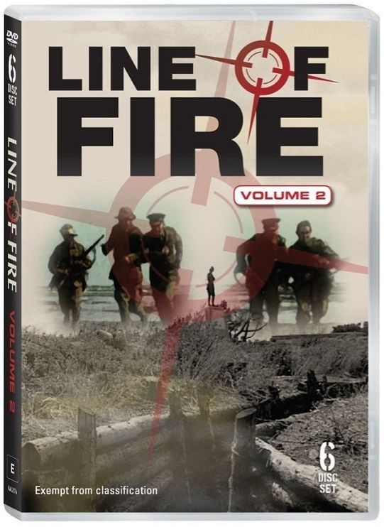 Image: Line-of-Fire-Volume-Two-Cover.jpg