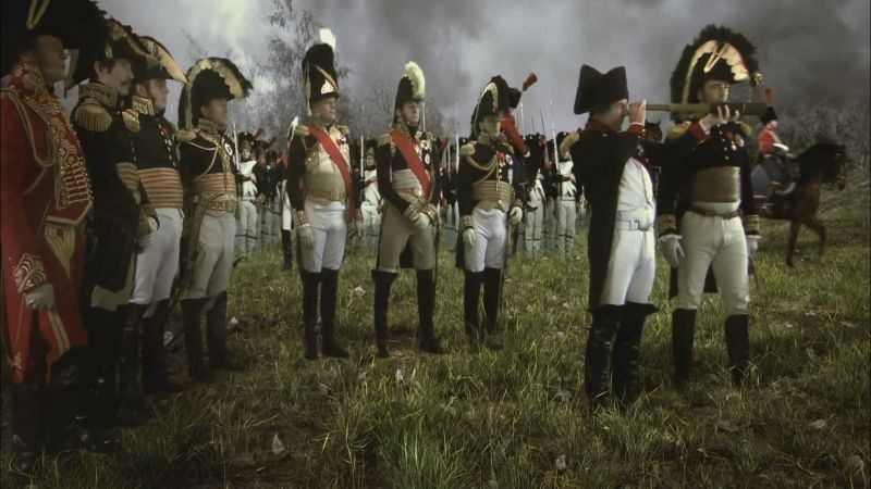 Napoleon The Russian Campaign Series 1 2of2 The Berezina 1080p HDTV x264 AAC MVGroup org mp4 preview 3