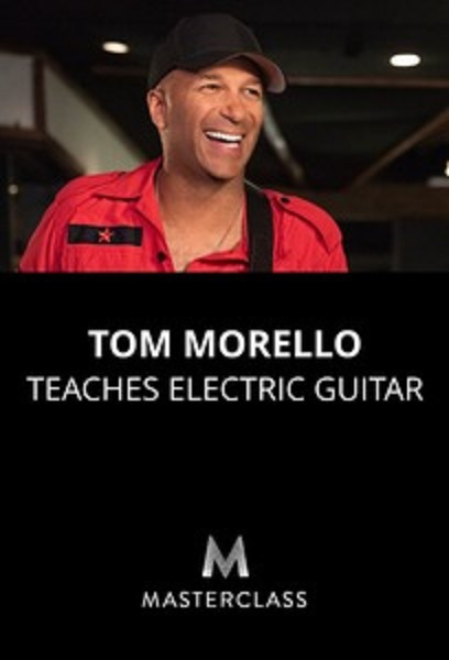 Image: Tom-Morello-Teaches-Electric-Guitar-Cover.png