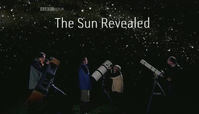 Image: The-Sun-Revealed-Cover.jpg