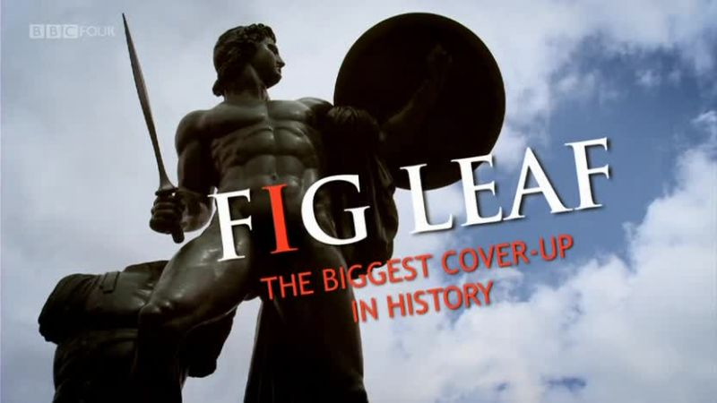 Image: Fig-Leaf-The-Biggest-Cover-Up-in-History-Cover.jpg