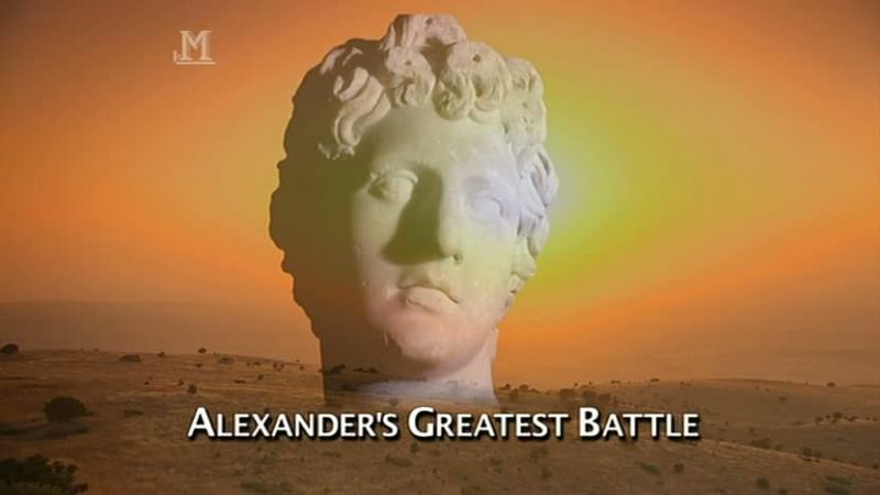 Image: Alexander-s-Greatest-Battle-Cover.jpg