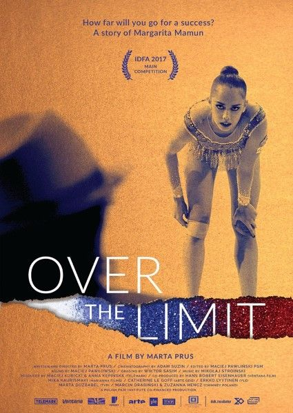 BBC Storyville 2018 Olympic Dreams of Russian Gold Over the Limit 720p HDTV x264 AAC MVGroup org mkv preview 0