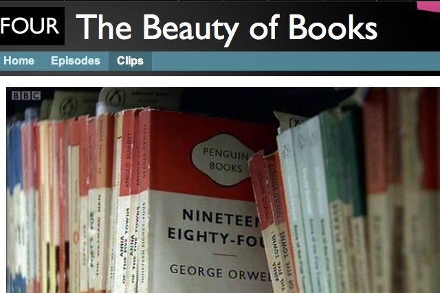 Image: The-Beauty-of-Books-Cover.jpg